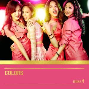 missa - colors