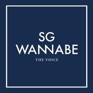 SGWannabe - TheVoice