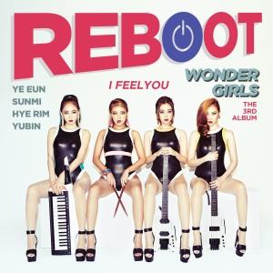 WonderGirls - Reboot