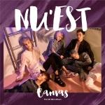 The 5th Mini Album `CANVAS`